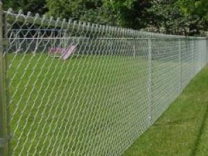 Chain Link Fence Savannah GA
