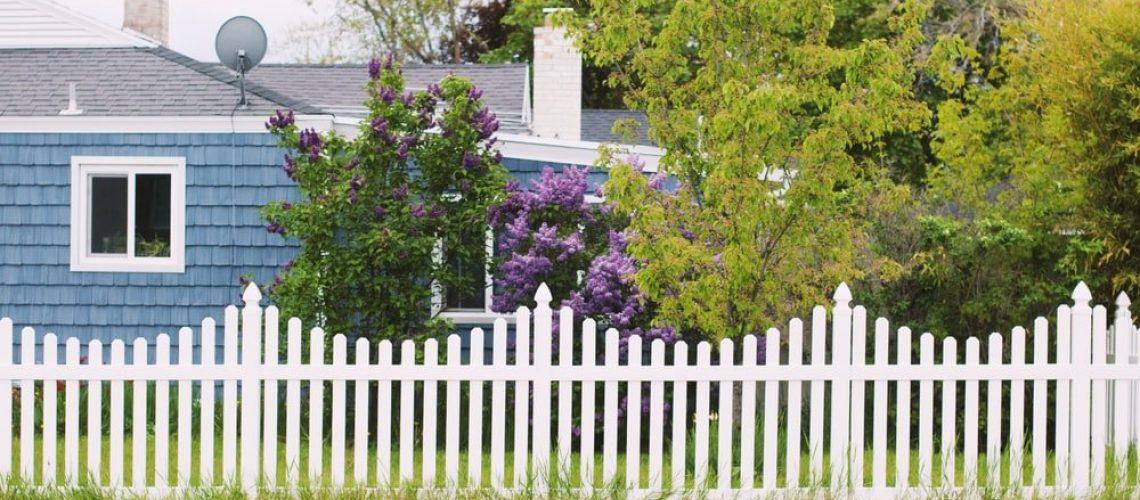 Fence Installation in Savannah
